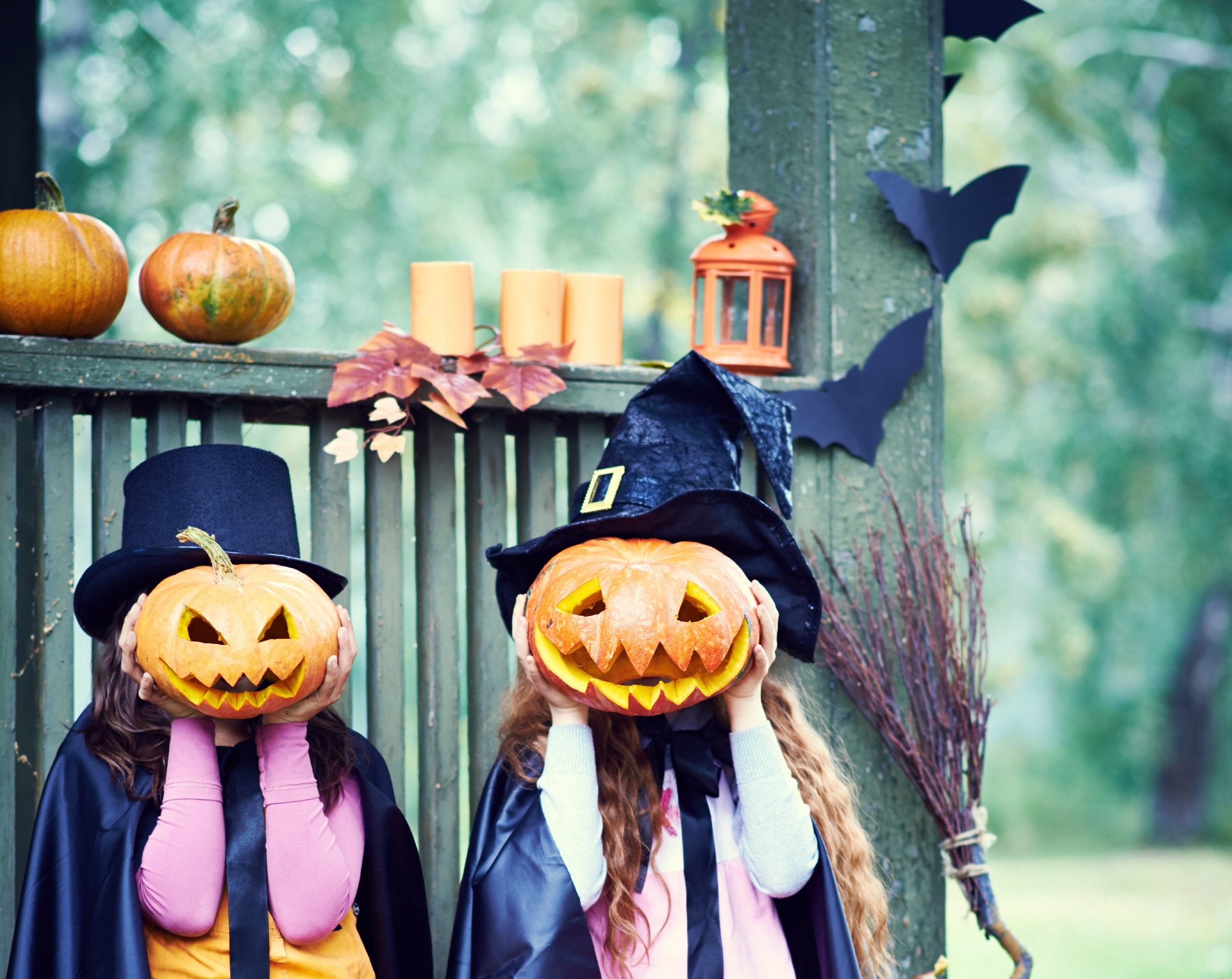 halloween safety tips for homeowners – principles & interest
