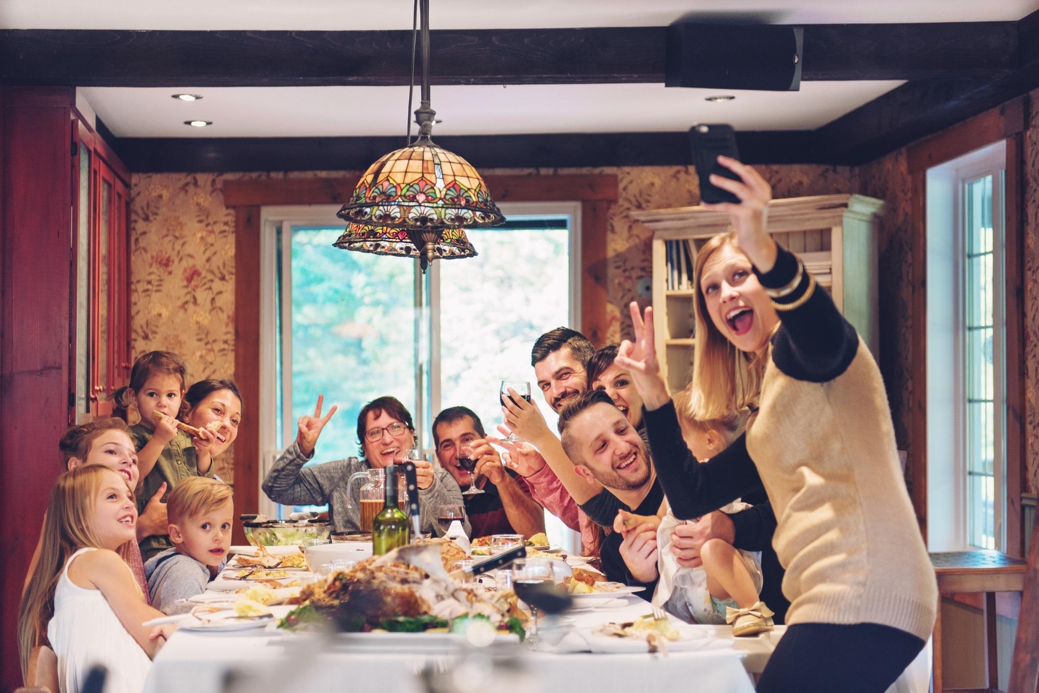 fun thanksgiving